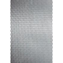 299.SW Επιφάνεια φορμάικα 0,8mm 122x244cm INOX