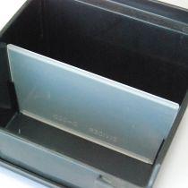 BX200-A Διαχωριστικό καλαθιού 130x70mm, πλαστικό, selfbox