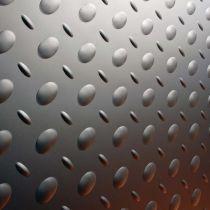 NEO2 Επιφάνεια 2000x1000x2mm λαμαρίνα αλουμινίου, ανοδιωμένη